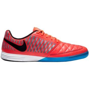 Schuhe Herren Fitness / Training Nike Sportschuhe Lunar Gato II Home Crew IC Rot F604 580456 orange
