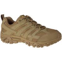 Schuhe Herren Wanderschuhe Merrell MOAB 2 Tactical Beige