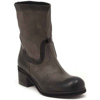 Schuhe Damen Boots Juice Shoes TRONCHETTO STRIKE RHINO Multicolore