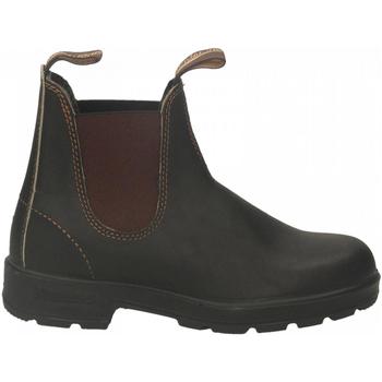 Schuhe Damen Boots Blundstone BLUNDSTONE COLLECTION stout-brown