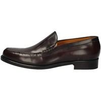 Schuhe Herren Slipper Hudson FL06 BORDEAUX