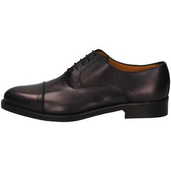 Schuhe Herren Derby-Schuhe Hudson FL017 BLAU