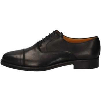 Schuhe Herren Derby-Schuhe Hudson FL017 SCHWARZ