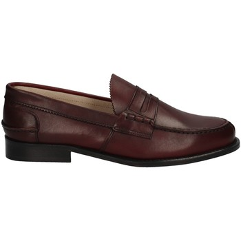 Schuhe Herren Slipper Hudson COLLEGE BORDEAUX