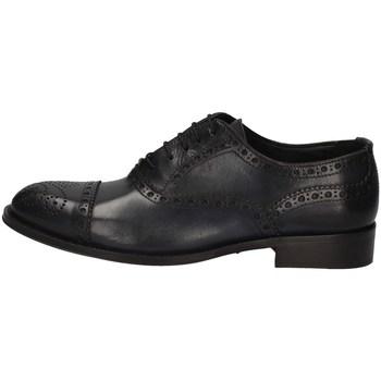 Schuhe Herren Derby-Schuhe Hudson 873 BLAU