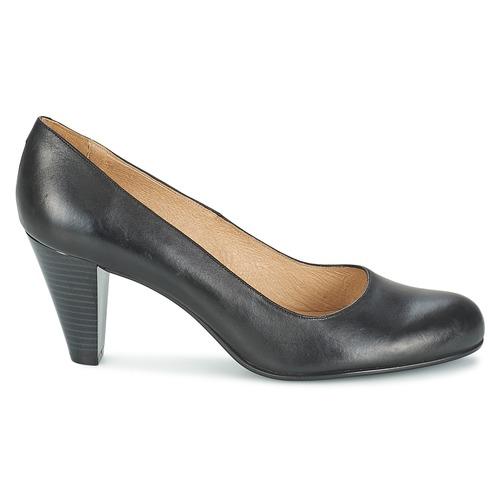 So Size Schuhe OTTON Schwarz  Schuhe Size Pumps Damen 74,99 ffcf12