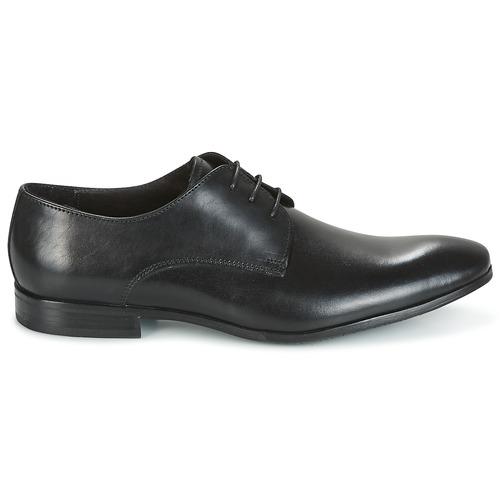 Carlington MOMENTA Schwarz  Schuhe Derby-Schuhe Herren 79,99