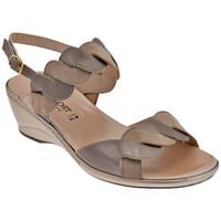 Schuhe Damen Sandalen / Sandaletten Confort 7128 wedge