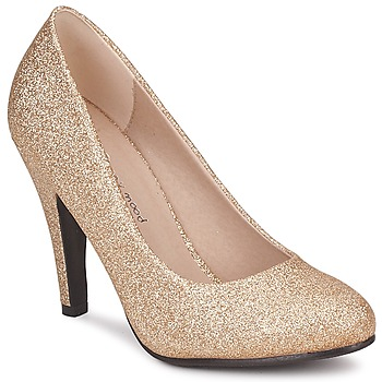 Schuhe Damen Pumps Moony Mood BALIA Gold