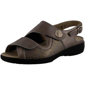 Schuhe Damen Sandalen / Sandaletten Solidus Sandaletten Lia EFESO/CRASH-FLEX marmo H 73500 40169 Other
