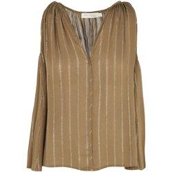 Kleidung Damen Tops / Blusen See U Soon 20111125 Grün