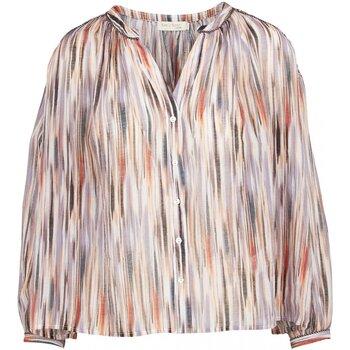 Kleidung Damen Tops / Blusen See U Soon 20112073 Violett