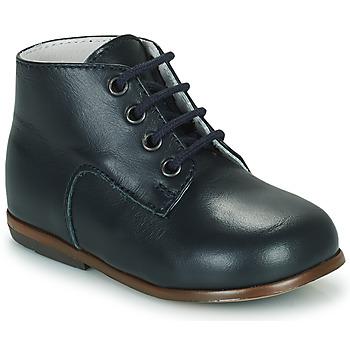 Schuhe Kinder Sneaker High Little Mary MILOTO Blau