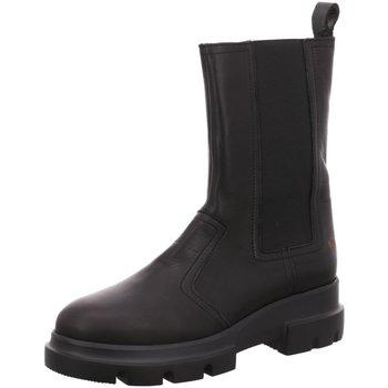 Schuhe Damen Low Boots Apple Of Eden Stiefeletten KIM 1 schwarz