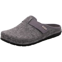 Schuhe Herren Pantoletten / Clogs Rohde 6741 80 grau
