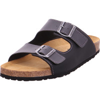 Schuhe Herren Pantoffel Bold - 0014.738 schwarz