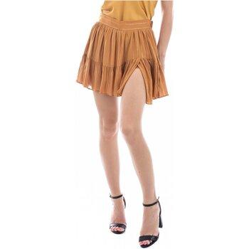 Kleidung Damen Röcke See U Soon 20131124 Gelb