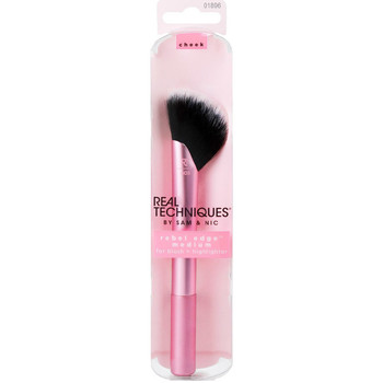 Beauty Damen Pinsel Real Techniques Rebel Edge Medium 1 u