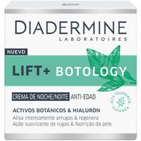 Beauty Damen Anti-Aging & Anti-Falten Produkte Diadermine Lift + Botology Nachtcreme Anti-arrugas