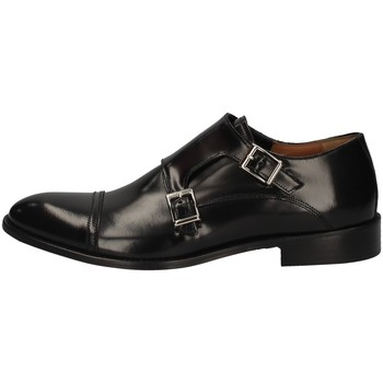 Schuhe Herren Derby-Schuhe Ben.ter It Shoes 671 SCHWARZ