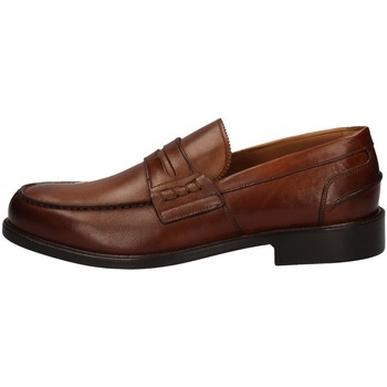 Schuhe Herren Slipper Ben.ter It Shoes 540 LEDER