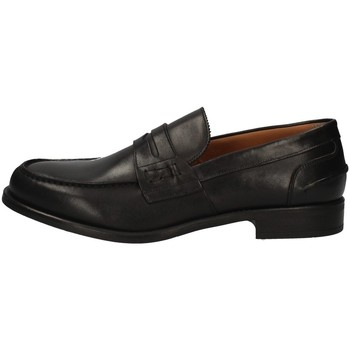 Schuhe Herren Slipper Ben.ter It Shoes 540 SCHWARZ
