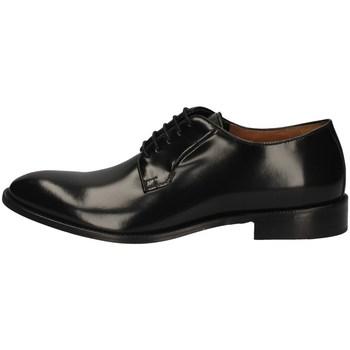 Schuhe Herren Derby-Schuhe Ben.ter It Shoes 136 SCHWARZ