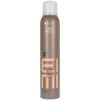 Beauty Damen Shampoo Wella Eimi Dry Me  180 ml