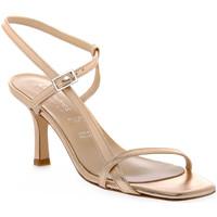Schuhe Damen Sandalen / Sandaletten Priv Lab RAME 1715 Marrone