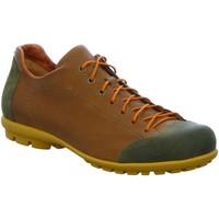 Schuhe Herren Derby-Schuhe Think Schnuerschuhe Kong 000055-3010 braun