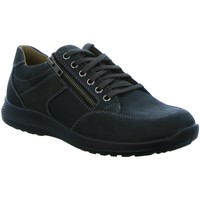 Schuhe Herren Derby-Schuhe Jomos Schnuerschuhe 322401-120044 grau