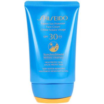 Beauty Sonnenschutz & Sonnenpflege Shiseido Expert Sun Protector Cream Spf30  50 ml