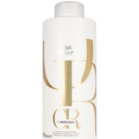 Beauty Shampoo Wella Or Oil Reflections Luminous Reveal Shampoo  1000 ml