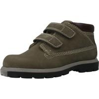 Schuhe Jungen Sneaker High Chicco CENTUR Grün