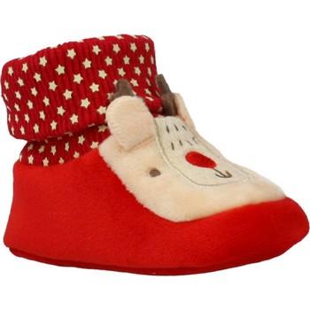 Schuhe Jungen Hausschuhe Chicco ORBIX Rot