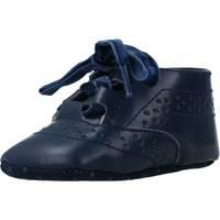 Schuhe Mädchen Babyschuhe Chicco OLENA Blau
