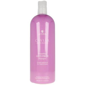 Beauty Shampoo Alterna Caviar Smoothing Anti-frizz Shampoo Back Bar