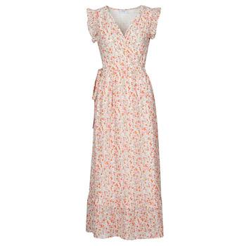 Kleidung Damen Maxikleider Betty London OULANE Rose