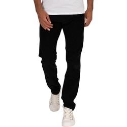 Kleidung Herren Straight Leg Jeans Lois Sierra Cord Jeans schwarz