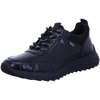 Schuhe Damen Derby-Schuhe & Richelieu Remonte Dorndorf Schnuerschuhe D570402 D57 D5704-02 schwarz
