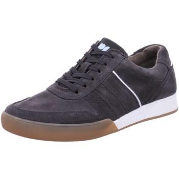 Schuhe Herren Sneaker Low Pius Gabor Schnuerschuhe NV 10081010 grau