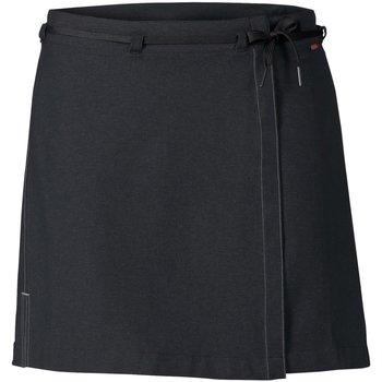 Kleidung Damen Röcke Vaude Sport Wo Tremalzo Skirt II 40508 010 schwarz