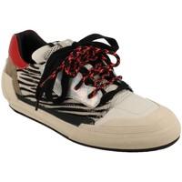 Schuhe Damen Sneaker Low Andia Fora  Multicolor