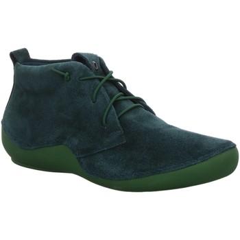 Schuhe Damen Boots Think Stiefeletten KAPSL 3-000047-8010 3-000047-8010 grün