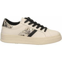 Schuhe Damen Sneaker Low Crime London  10-white