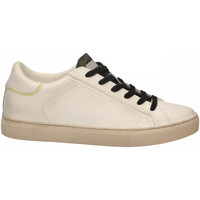 Schuhe Herren Sneaker Low Crime London  10-white