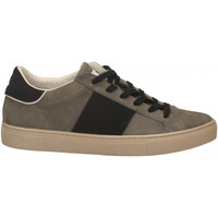 Schuhe Herren Sneaker Low Crime London  30-grey