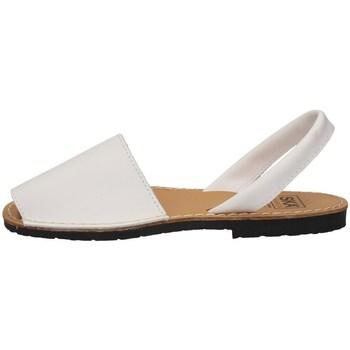 Schuhe Damen Sandalen / Sandaletten Ska 201 IBIZA DN WEISS