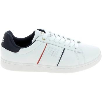 Schuhe Sneaker Low TBS Louckas Blanc Weiss