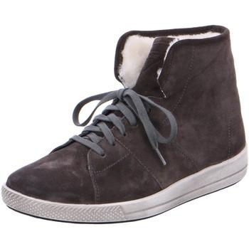 Schuhe Damen Boots Ganter Stiefeletten Giulietta 6-204102-6200 6-204102-6200 grau